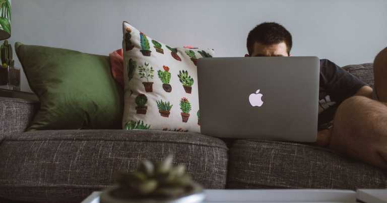 How to beat Imposter Phenomenon when you're working from home