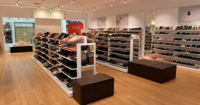 Hundreds of jobs at risk as Clarks prepares to close up to 50 stores
