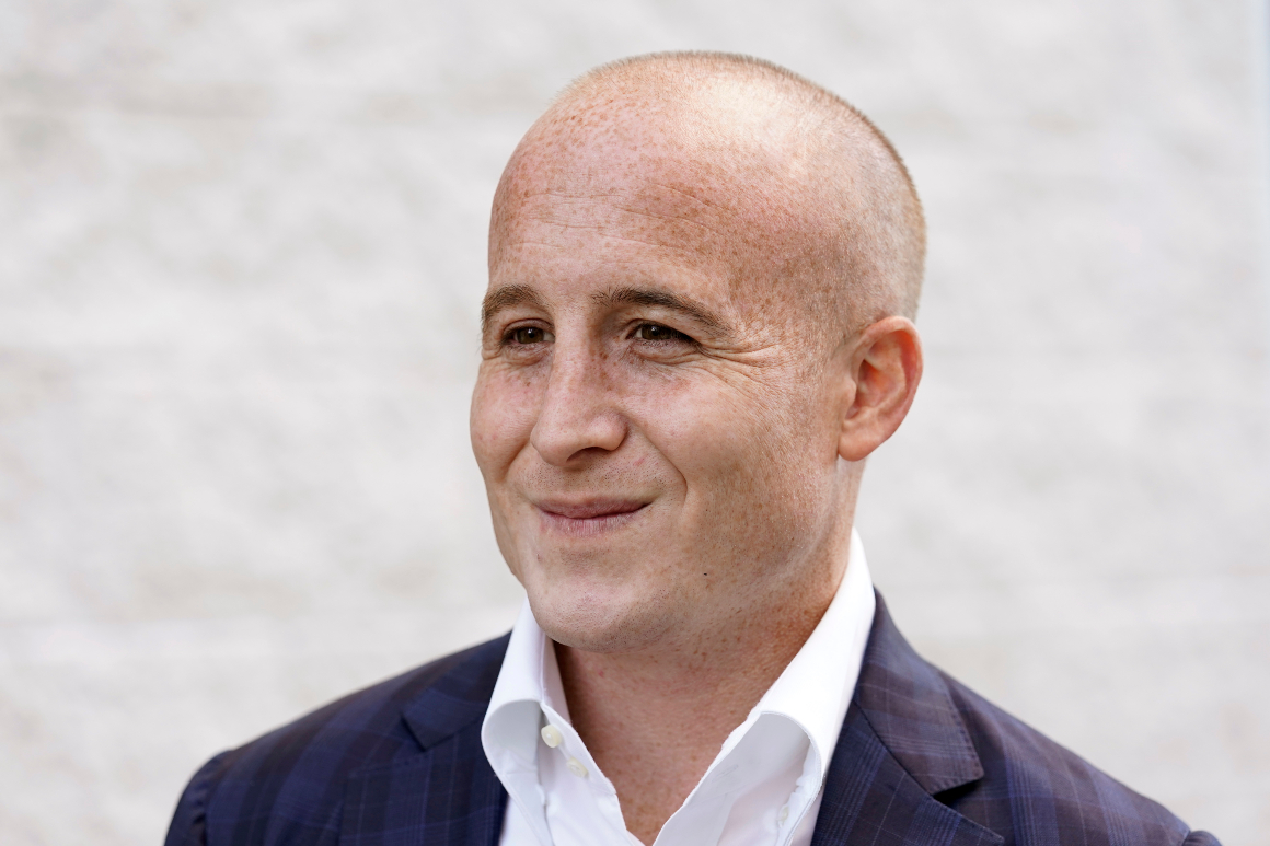 Inside Max Rose's de Blasio-hating, f-bombing reelection campaign