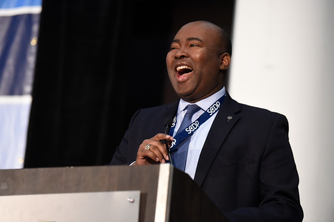 Jaime Harrison shatters Senate fundraising record for South Carolina race