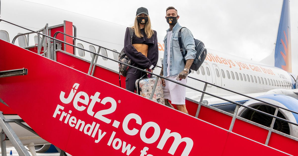 Jet2 announces key update on holidays to the Canary Islands