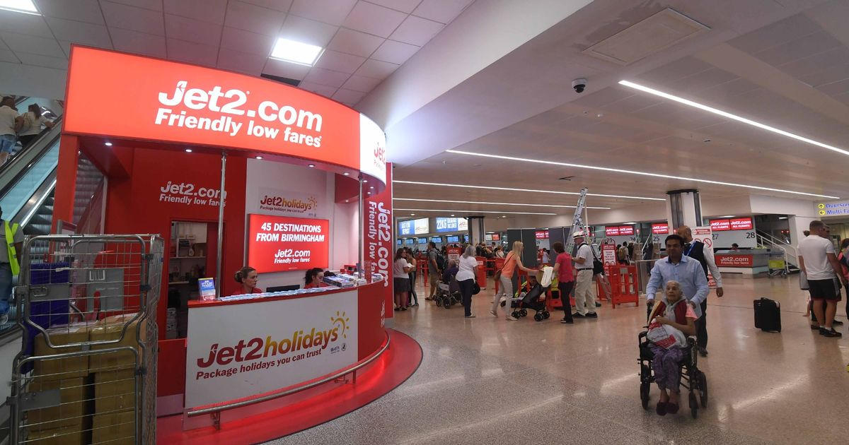 Jet2 is axing city breaks and holidays to range of destinations