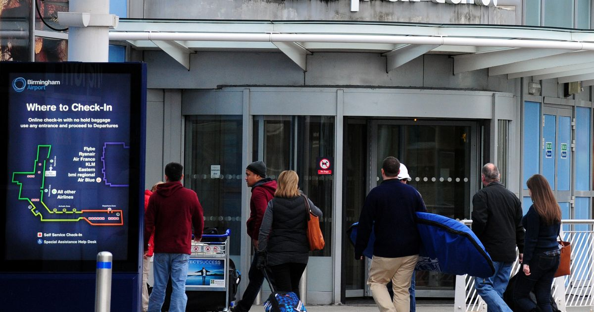 Latest Covid travel restrictions for passengers heading to holiday hotspots