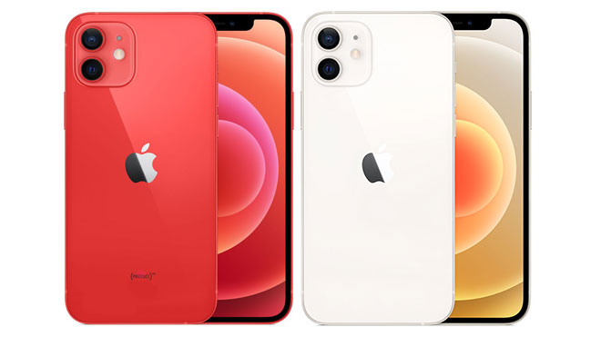 Leaked; here is the iPhone 12 family and HomePod Mini