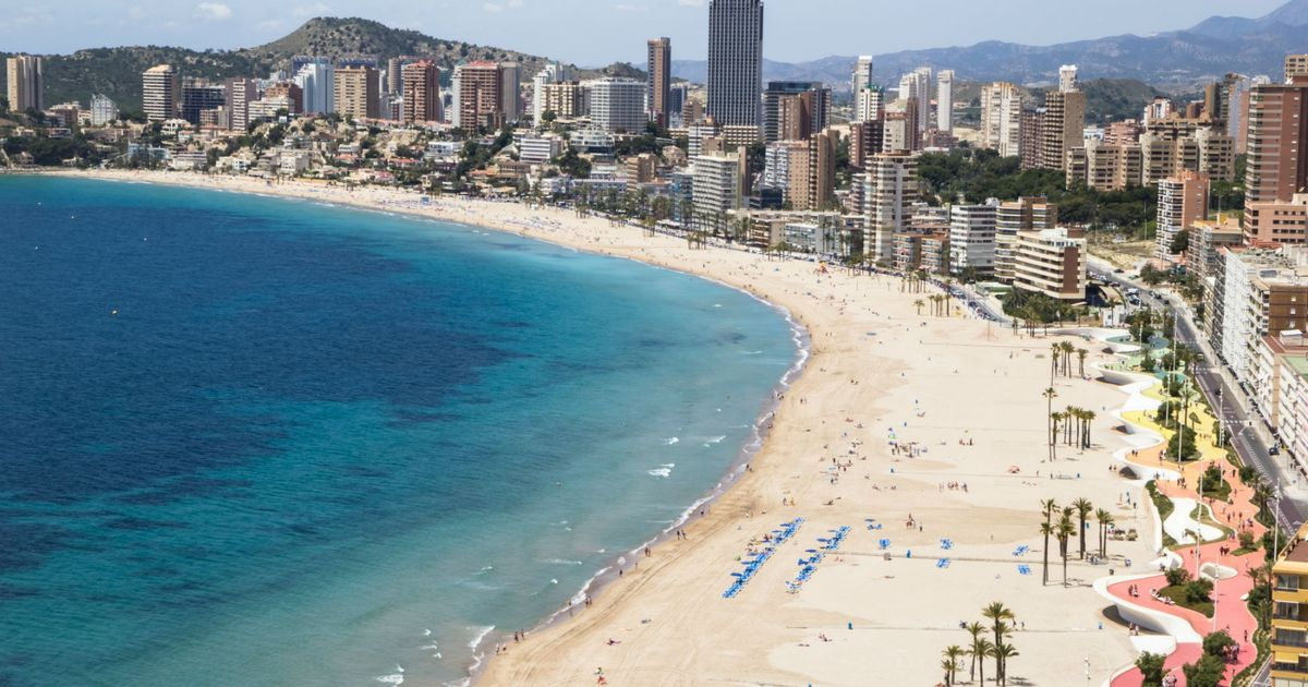 Magaluf and Benidorm face grim future with new Covid-19 cuts