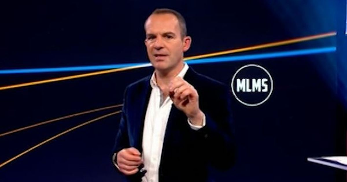 Martin Lewis on 'little-known' reason people may be missing out on £82k