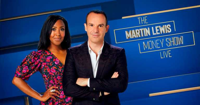 Martin Lewis' warning to people wanting to pay cash in supermarkets