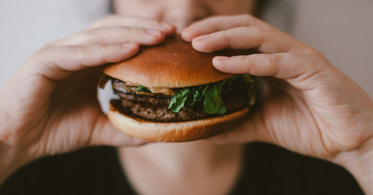 McDonald's and Nando's both reported to be planning vegan burgers