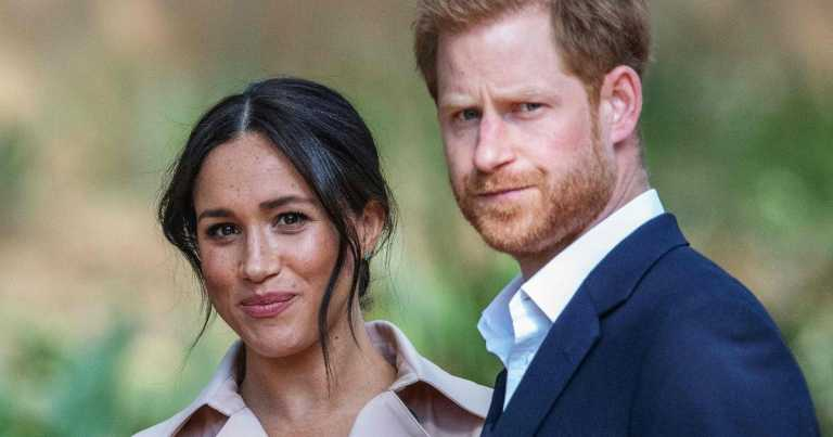 Meghan Markle and Prince Harry could spend New Year in UK ahead of court battle