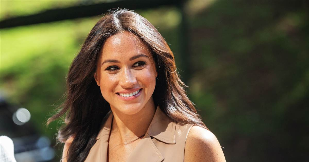 Meghan Markle says she suffered 'almost unsurvivable' online abuse