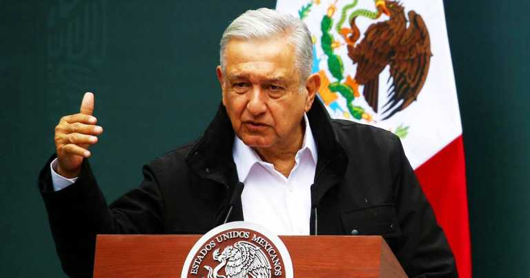 Mexico wants Catholic Church to apologize for 'offensive atrocities' against Indigenous