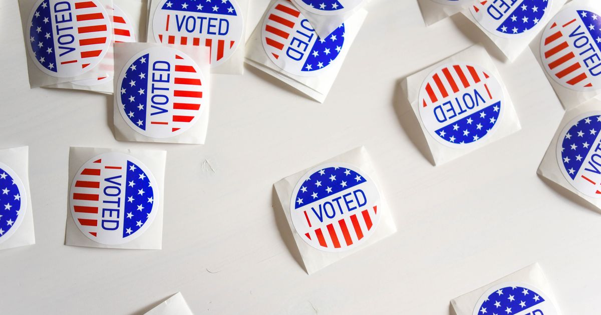 More than 17 million Americans have already cast ballots in the 2020 election