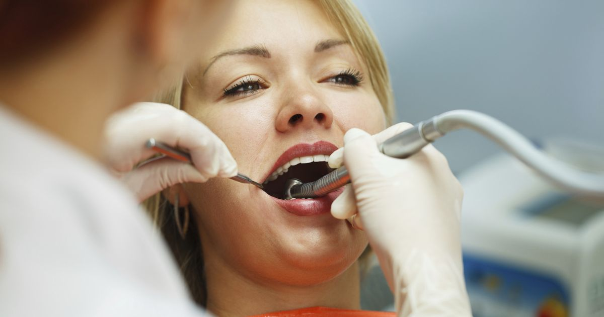 Most dentists unable to resume all services this year