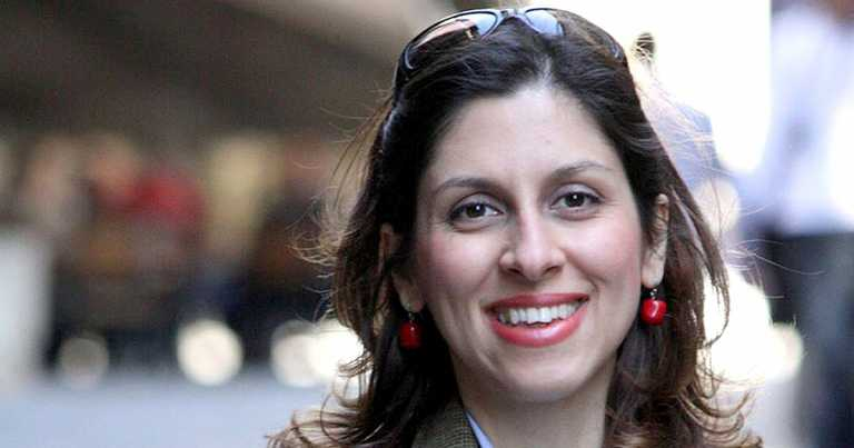 Nazanin Zaghari-Ratcliffe told to pack bag for prison return, say family