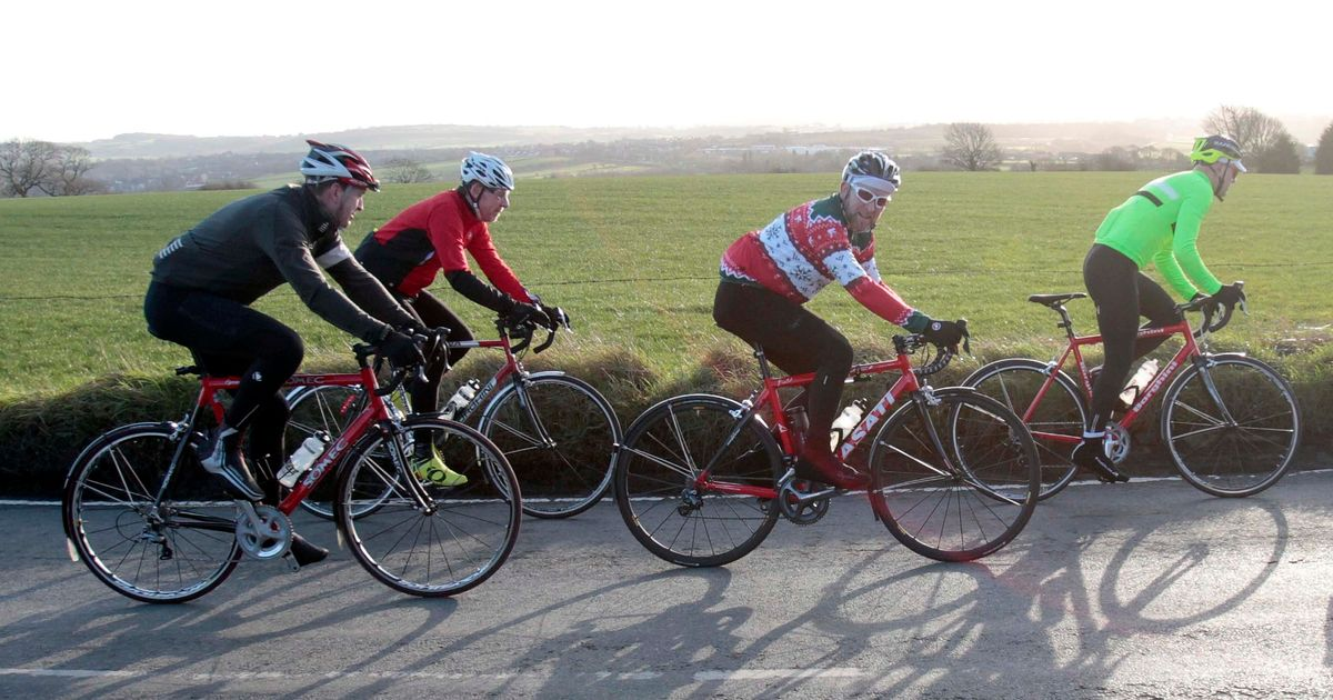 New proposals on cyclists riding side by side on the road
