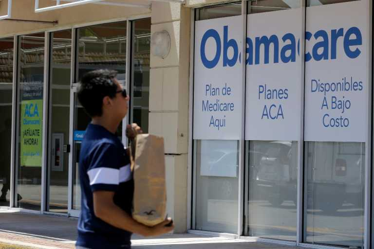Obamacare enrollment opening with millions more uninsured, law's future in doubt