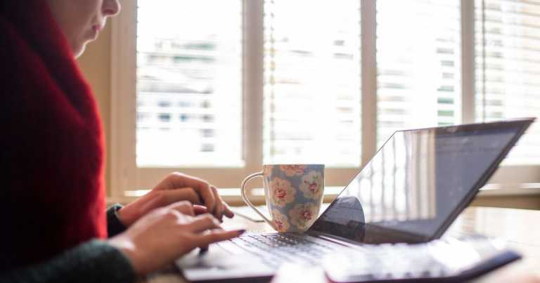 Office staff now happier to work from home 'indefinitely'