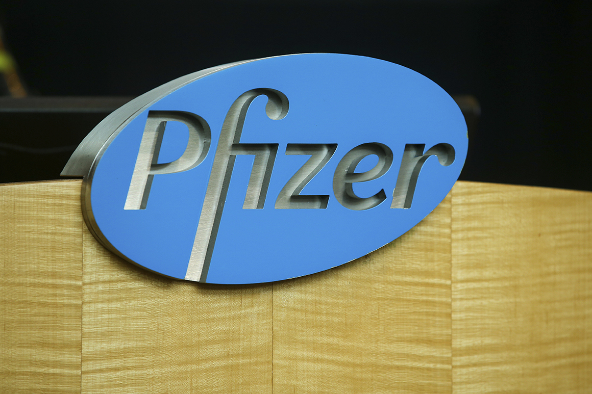 Pfizer delivers final blow to Trump's hope for pre-election vaccine