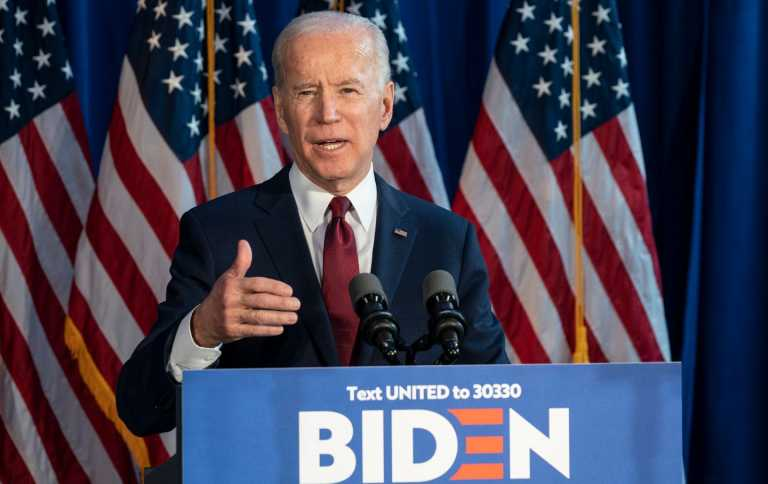 Progressives Should Support Biden Now, but Be Ready to Push Later
