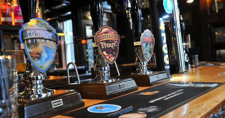 Pubs and restaurants set for stricter restrictions