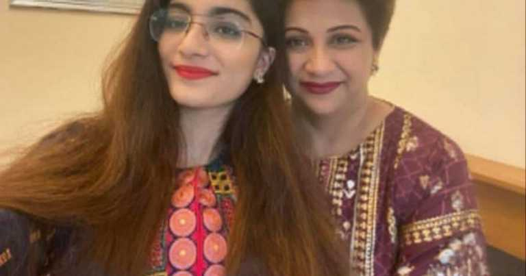 Rape and murder arrests made after mother and daughter found dead