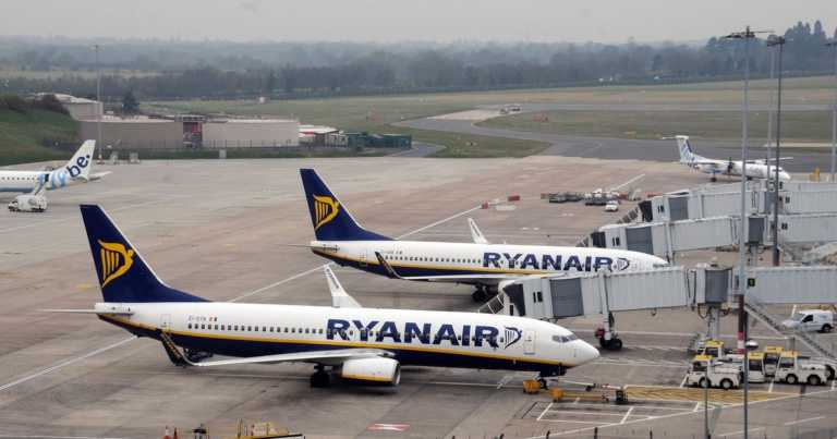 Ryanair accuses online agents of not passing on customer refunds