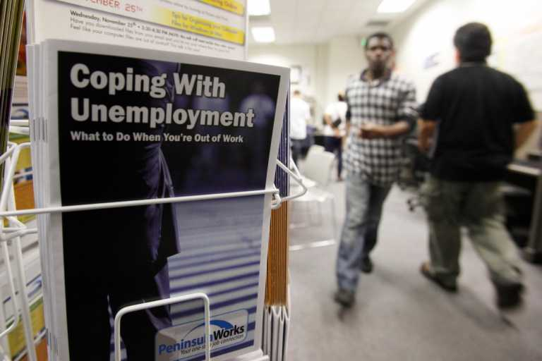 States struggle to avert massive fraud in pandemic unemployment relief programs