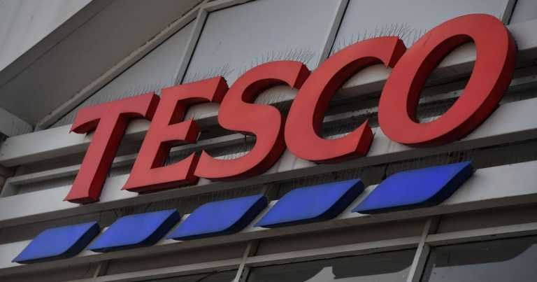 Tesco is hiring for thousands of jobs this Christmas