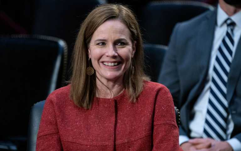 The Devil in the Many Details of Amy Coney Barrett's Testimony