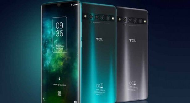 The highlights of the TCL 10 Plus! Here are the features