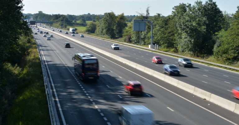 The new motorway rules drivers admit they don't understand