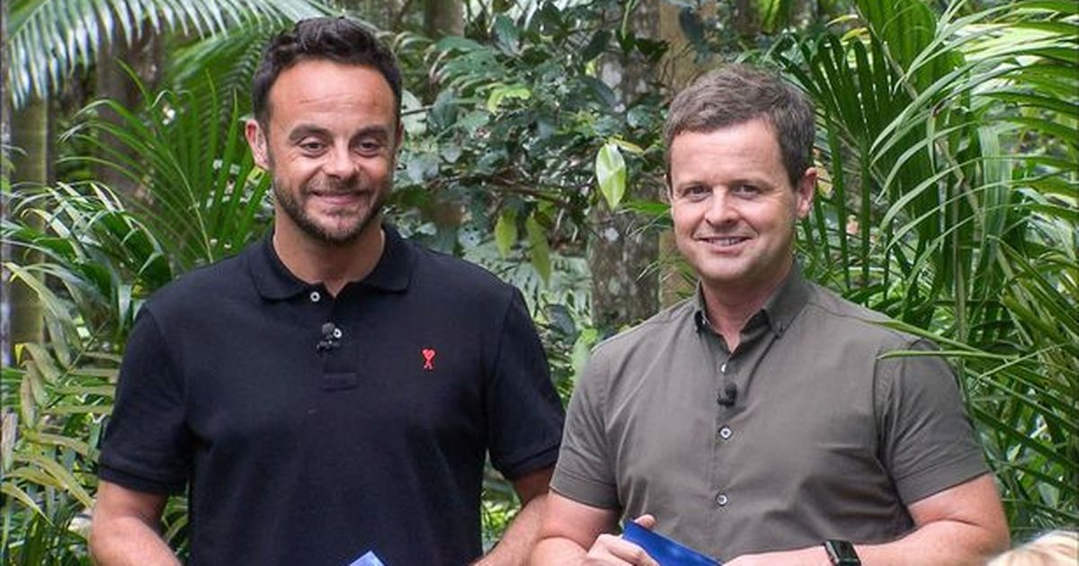 The rumoured line-up of I'm A Celebrity after 'secret photoshoot'
