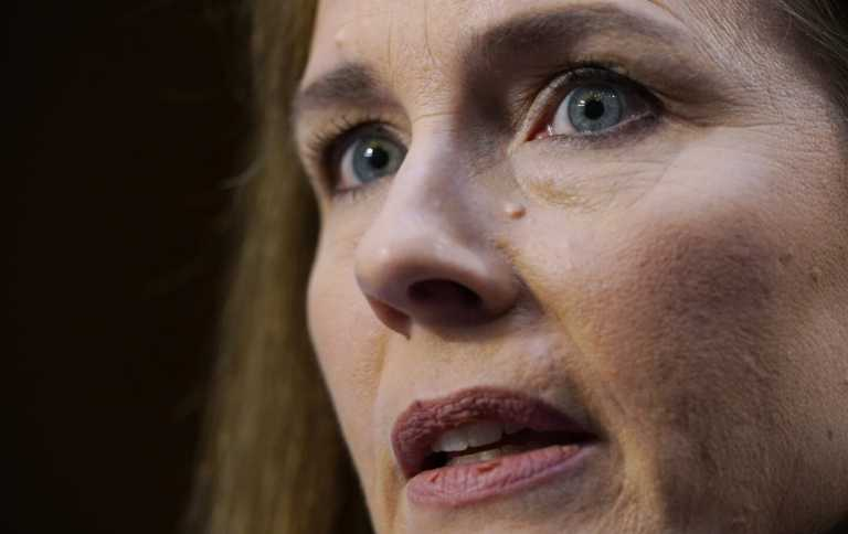 There Is Only One Solution to the Amy Coney Barrett Debacle