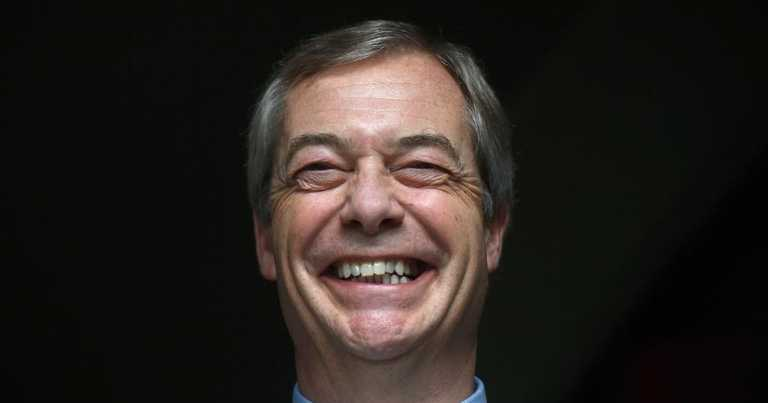 Thousands call on Kent council to rename Farage Garage 'Nigel's Folly'