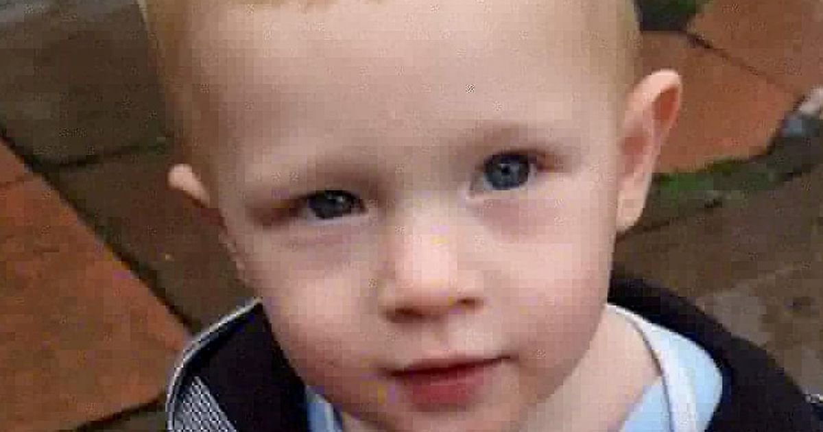 Toddler died after accidentally hanging himself from a cord for a window blind