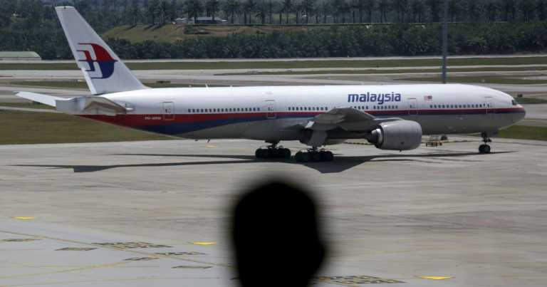 Top MH370 experts find 'crash site' and call for search of ocean floor to resume