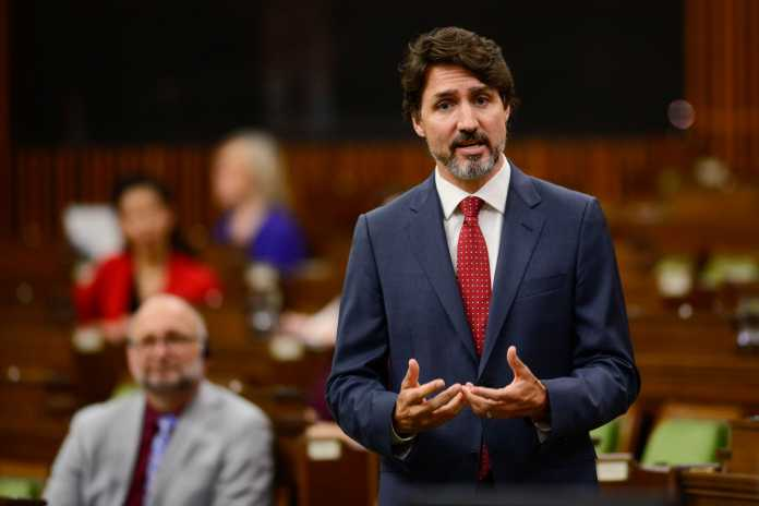 Trudeau on U.S. vote: 'We are certainly hopeful all will proceed smoothly'