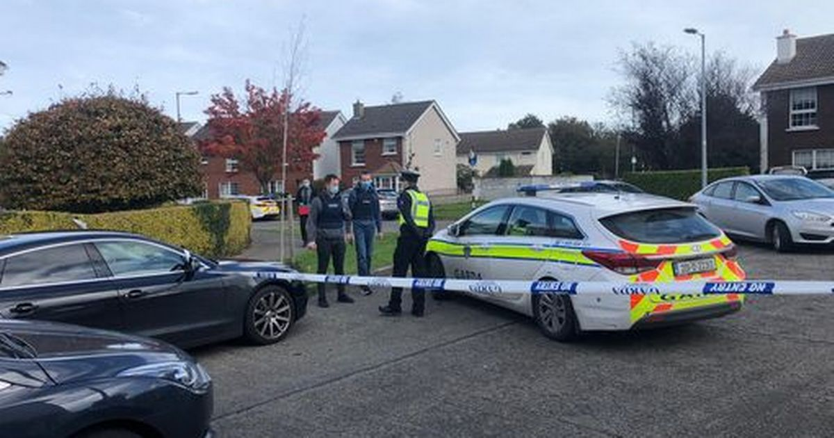 Two kids, 6 and 11, and woman, 37, suffered 'violent deaths' as police hunt man