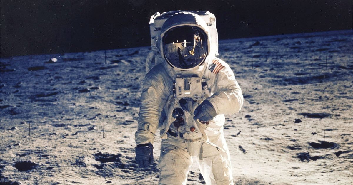UK Space Agency makes deal with NASA to help design moon station