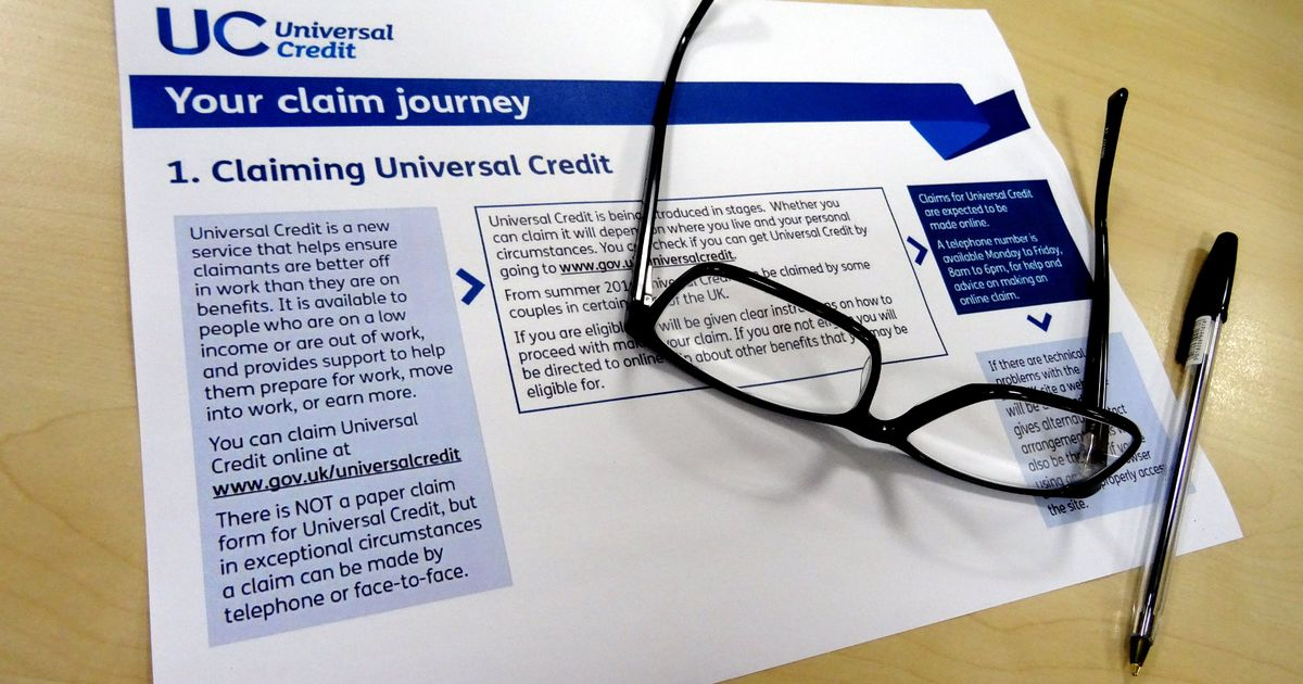 Universal Credit to do list - the rules you must follow to keep getting payments