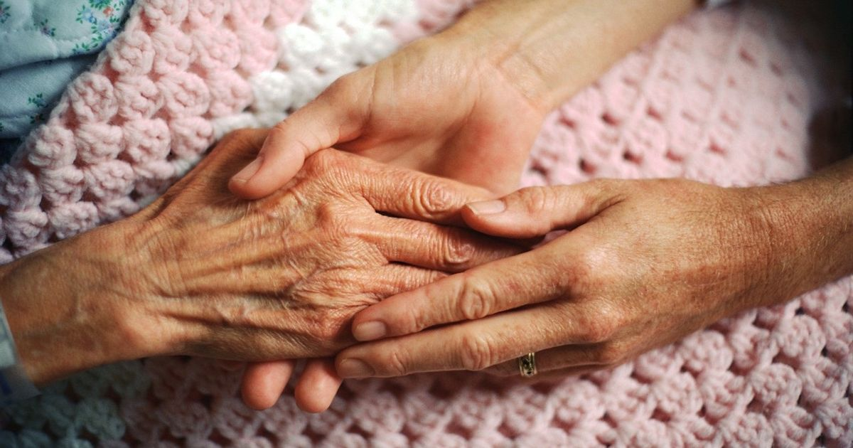 Warning Covid-19 has left exhausted unpaid carers 'on the brink'