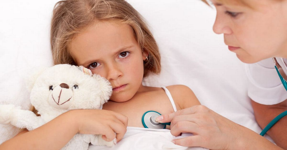 Warning over new strain of scarlet fever causing cases to soar