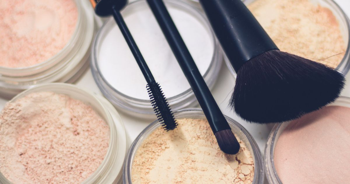 Warning over out-of-date make-up that could cause an infection