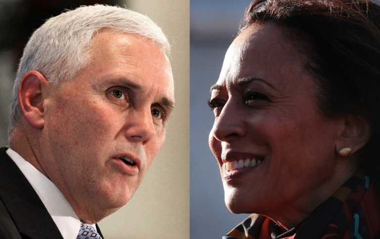 Watch the Vice Presidential Debate Tonight With 'The Nation'