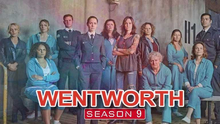 Wentworth Season 9: Official Release Date, Cast & Latest News