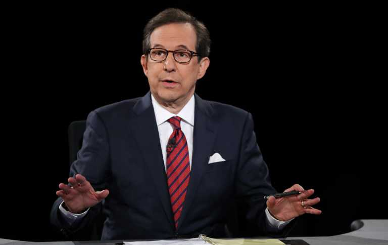 What Is Chris Wallace Thinking?
