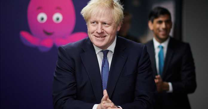 Why Boris is not telling truth about Covid at Christmas