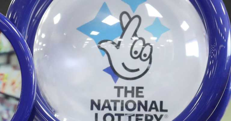 Winning National Lottery and Thunderball numbers for Saturday, October 24