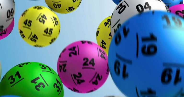 Winning National Lottery and Thunderball numbers for Wednesday, October 28