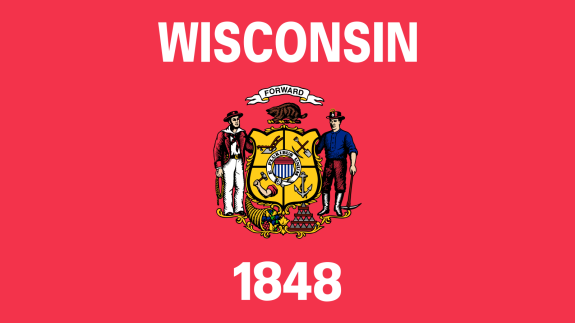 Wisconsin Was Never A Safe Blue State